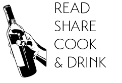 Read, Share Cook and Drink