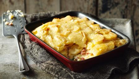 Cooking with Wine » Recipes & Wine Pairing community » Tartiflette
