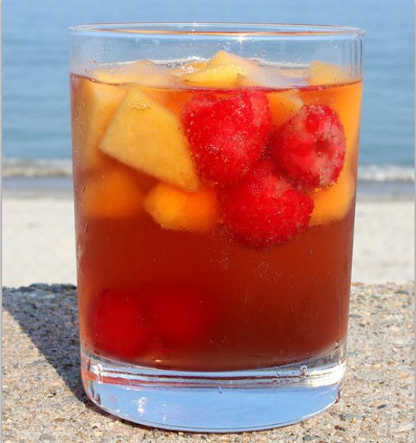 ... Wine » Recipes & Wine Pairing community » Carolina peach sangria