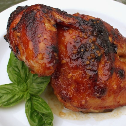... with Wine » Recipes & Wine Pairing community » Huli Huli Chicken